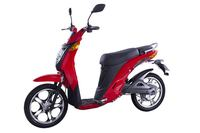 2015 New Style Street Electric Bike