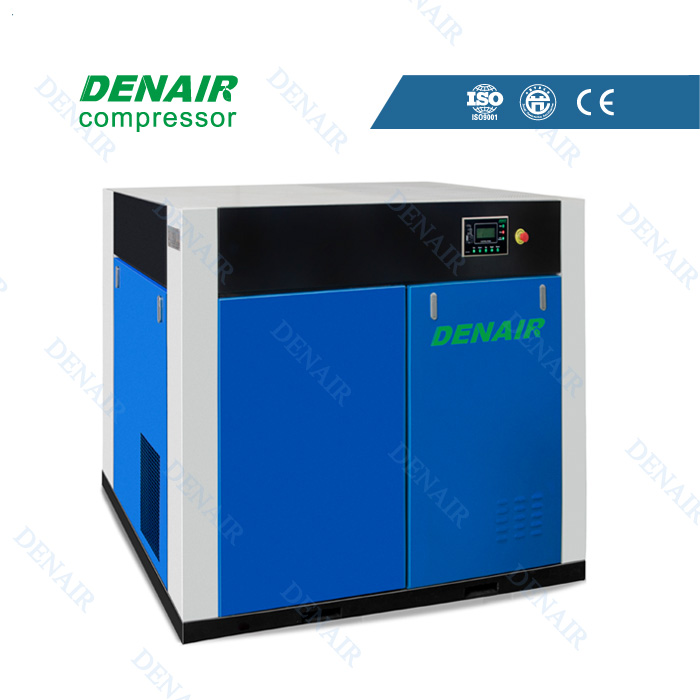 Dry type mini oil free noiseless air compressor