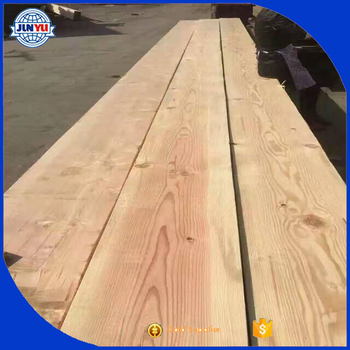 High quality preservatived wood lumber made in China