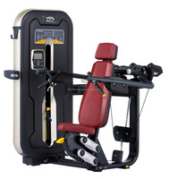 Delts Machine with full shroud CE certified 2015
