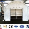 4m Span Portable Livestock Sheep Shed
