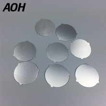 Top selling Aluminum Foil Induction Paper Seal Liner for plastic bottles