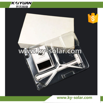 2016 hot sale solar windmill / solar windmill model