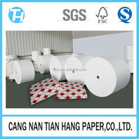 TIAN HANG high quality raw materials paper plate