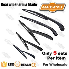 Online wholesale cheap price wiper blade rubber strip accessories for mazda