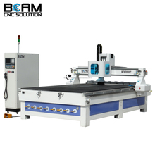 cnc wood engraving carving machine router cnc atc 1325 2030 cnc router for woodworking with auto tool changer