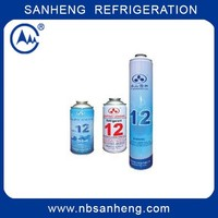 Hot Sale R12 Refrigerant For Auto Air Conditioner