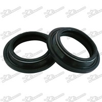 GPX Dirt Pit Bike Forks Suspension Dust Guard Oil Seal Set