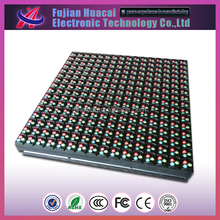 outdoor custom led matrix display module manufacturer