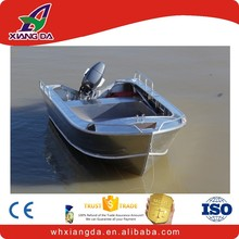Rowing dinghy sale aluminum catamaran fishing boats