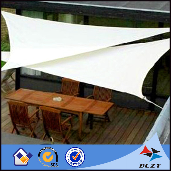 Newest Design 10 years Shade rate 80%-100% waterproof shade net with high quality