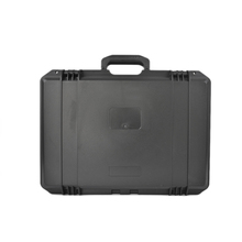 high quality hard plastic waterproof shockproof storage electronic camera tool case box