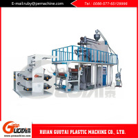 hot china products wholesale Rotary Die Head Pe Film Blowing Machine