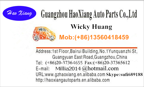 Auto throttle position sensor OEM: A22-665 W00