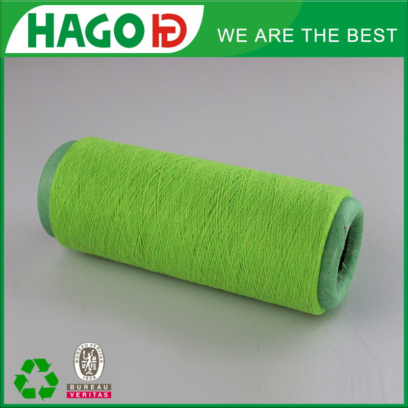 open end recycle polyester turkish bros yarn