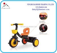 DL-B2 fashion simple kids tricycle baby trike