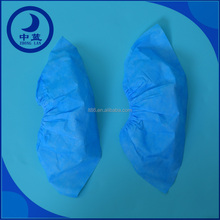 Shoe cover pattern:bipdegradable nonwoven shoe cover