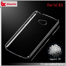2017 china supplier high quality for lg k8 phone case