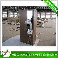 China top ten selling products bedroom furniture wardrobe with mirror