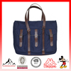 New model leather diaper tote bag Canvas bag Mens Tote (ES-Z366)