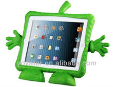 Kids Proof Protective EVA Foam Case for New iPad 5 4 3 2