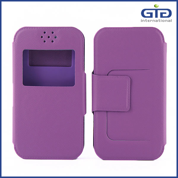 China Supplier Window Silicone Universal Flip Cover