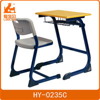Lightweight preschool table and chair cheap plastic chair