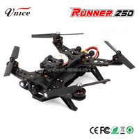 Radio control toys walkera runner 250 drone extremely long remote control range quadcopter with HD camera