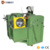 Automatic hydraulic thread rolling machine with vibration bowl