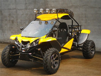automatic 500cc EEC beach buggy made in Renli China