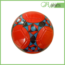 Wholesale new fashion different types soccer balls