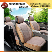Pure Genuine Leather Car Seat Cover Price For Toyota Hilux Axio