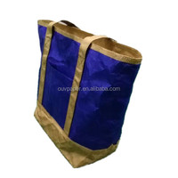 Synthetic paper/Dupoint paper bag with your design