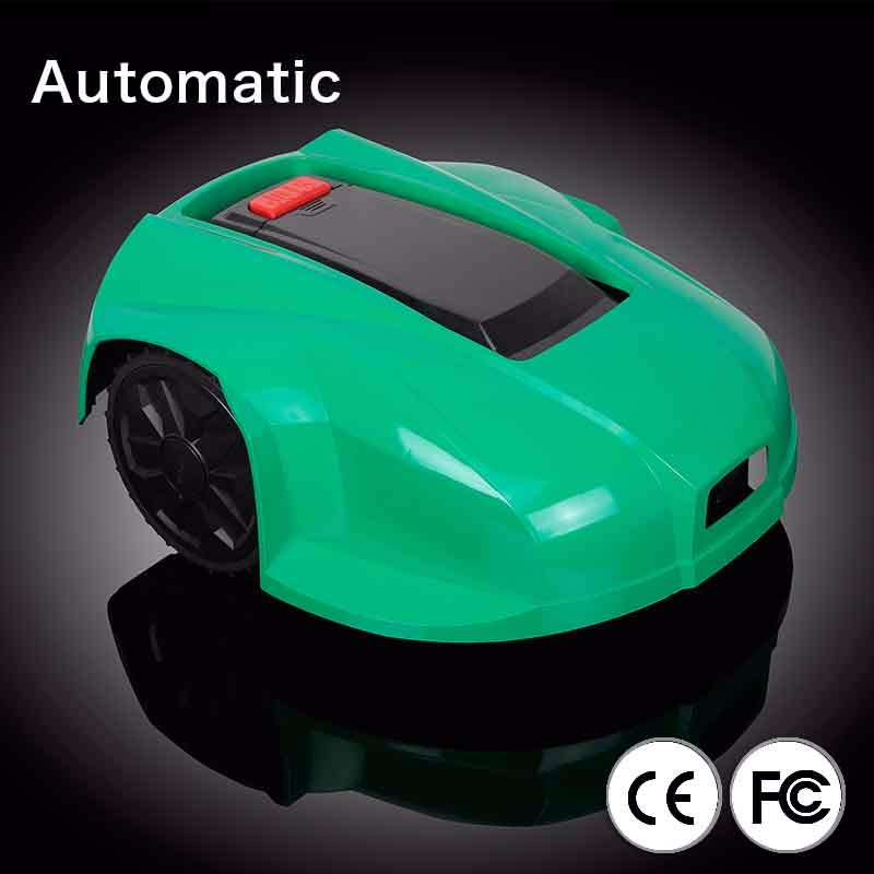 Robot Grass Cutter Sale Used Mini Mowers Blade Imports Lawn Mower