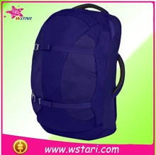 Walmart audit China newest product school bag , popular 600D backpack dinosaur with Adjustable Strap