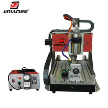 Mini CNC Router/Desktop milling cnc router/LY3020 CNC router machine