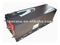 6000w 220v ups inverter battery charger battery