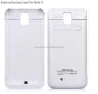 Hot sale 4200mAh mobile power battery charger case for Samsung galaxy note3