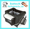 Pet Carrier Car Seat Travel Tote Pet Gear New Dog Bike Basket