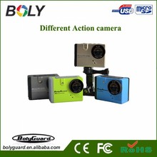 2015 new sports video action camera