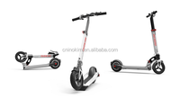 Comfortable and Wonderul Riding Experience Inokim Electric Scooter With Brushless Motor Scooter With Pedal For Adult