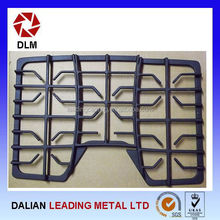 Cooktop Parts Type gas stove spare parts