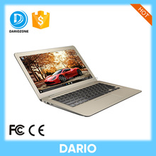 Hot selling no brand notebook 13.3 inch slim kids laptop