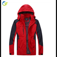 Customized Jogging Wear Waterproof Outdoor Camping