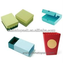 Various Style/Design Cheap Paper Packing Box
