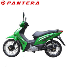 PT110-5 For Female And Male Easy Riding 125cc Adult Motorcycle