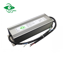 OTTIMA 30w 45w 60w 80w 100W 12V 24V dc Constant Voltage Dimmable LED Driver 0-10V/PWM/DALI Dimming LED Strip