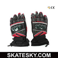 Longboard skating sliding glove with LED light Koston AC501