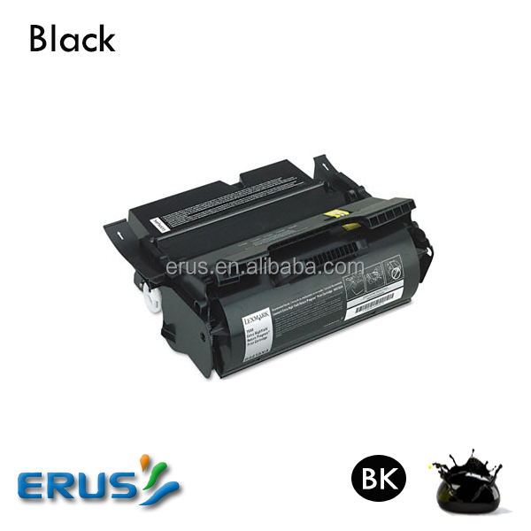 For Lexmark T640 T642 T644 Toner 64035HA