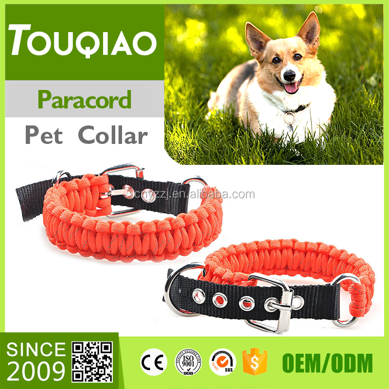 2017 Pet collar comfortable applicable any pets give him the best pet collars for dog cat